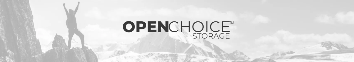 OPENCHOICE Storage
